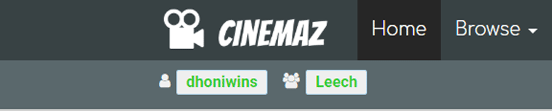 Cinemaz.to Private Torrent Tracker - 2020 Review